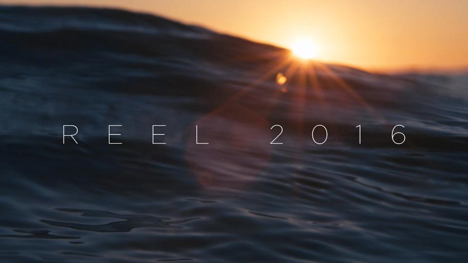 Octave Zangs Reel 2016