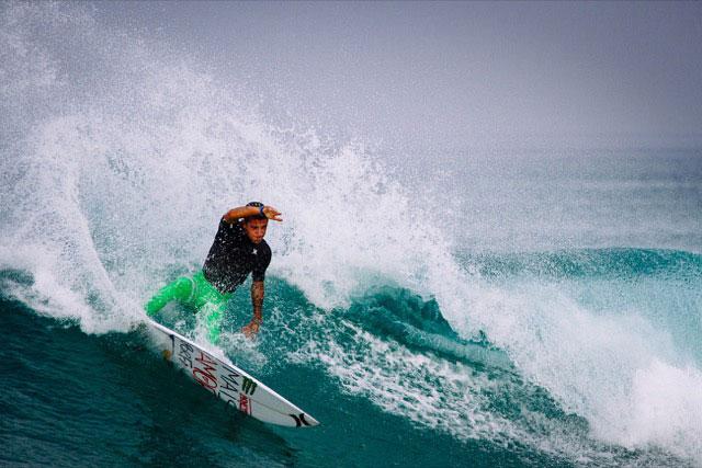 Filipe Toledo Surf